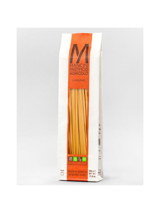 Pasta Mancini - Pasta Linguine Mancini 500g - null | Stockmann - photo 1