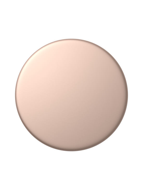 Popsockets - PopSockets Grip Aluminum Rose Gold -puhelimen pidike - ALUMINUM ROSE GOLD | Stockmann - photo 2