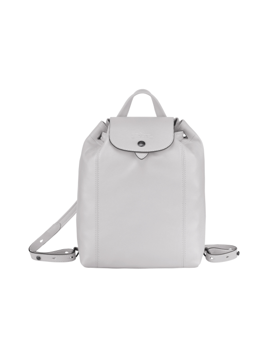Le Pliage Cuir Backpack - Reppu
