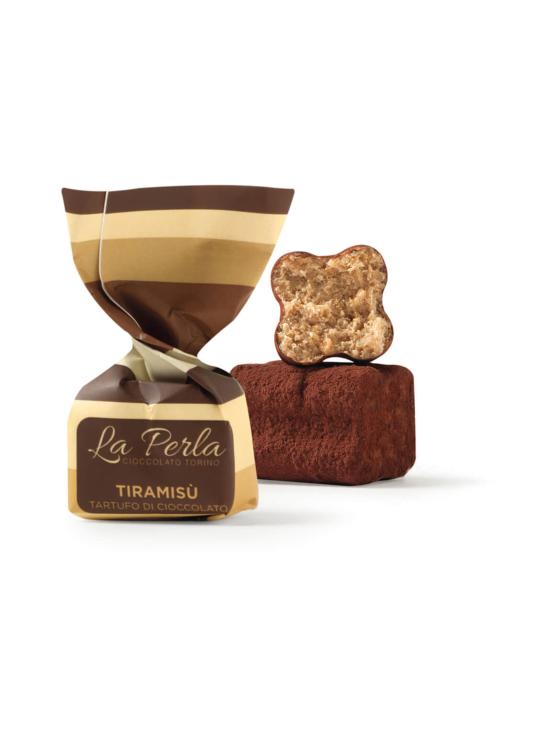La Perla - Suklaatryffeli Tiramisu La Perla 200g | Stockmann - photo 2