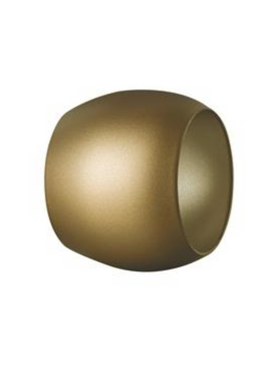 Mepra - Atmosfera Plutone-servettisormus - MATERIC GOLD | Stockmann - photo 1