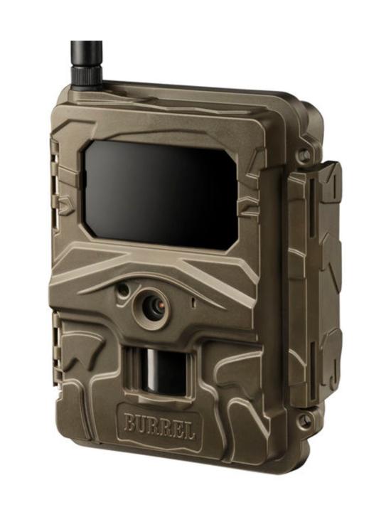 Burrel - Burrel S12 HD + SMS III riistakamera - null | Stockmann - photo 1