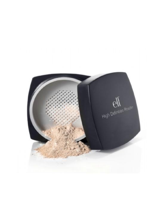 ELF Cosmetics - HD Powder Soft Luminance -heleyttävä hienojakoinen puuteri 8g | Stockmann - photo 1