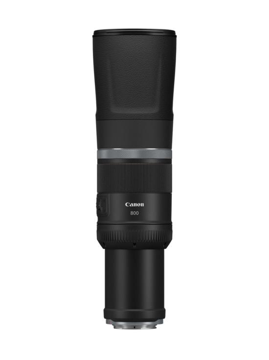 Canon - Canon RF 800mm f/11 IS STM -objektiivi | Stockmann - photo 2