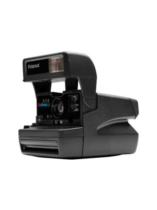 Polaroid Originals - Polaroid Originals 600 Square kamera - 80-luvun alkuperäisversio - null | Stockmann - photo 4