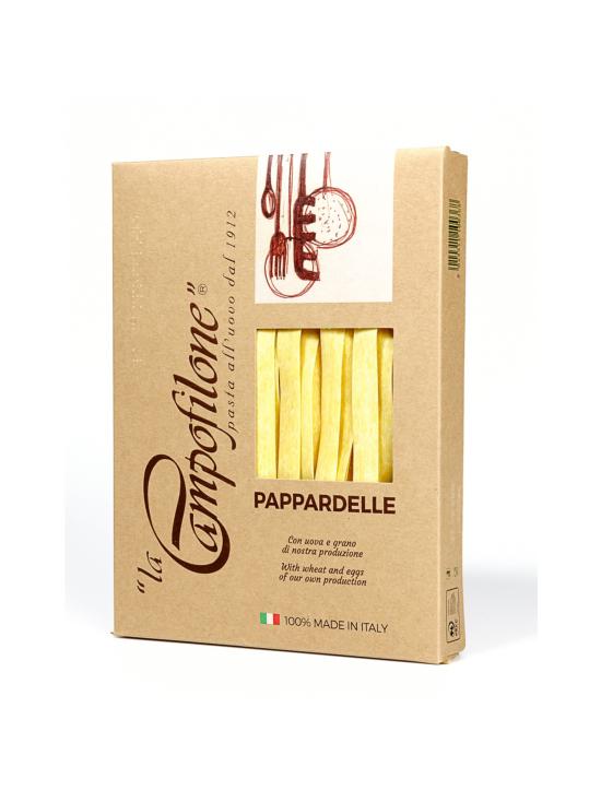 La Campofilone - Pasta Pappardelle 250g | Stockmann - photo 1