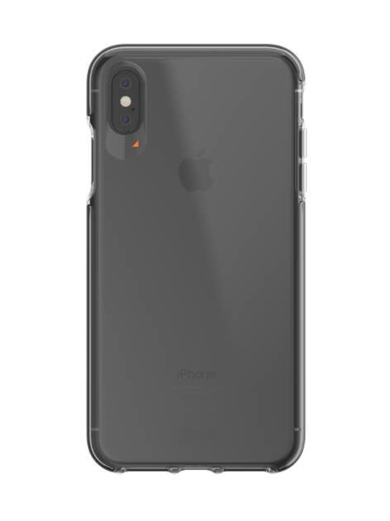 GEAR4 - Crystal Palace iPhone Xs Max suojakuori - KIRKAS | Stockmann - photo 3