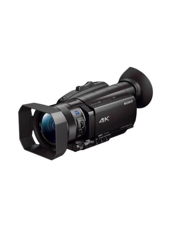 Sony - Sony FDR-AX700 4K HDR   Stockmann - photo 2