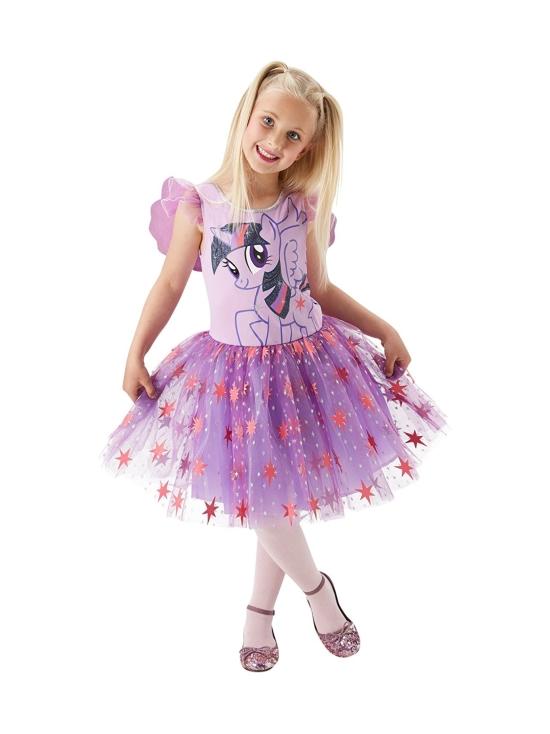 Rubies Costumes - RUBIES MY LITTLE PONY Twilight Sparklen naamiaisasu - null | Stockmann - photo 1