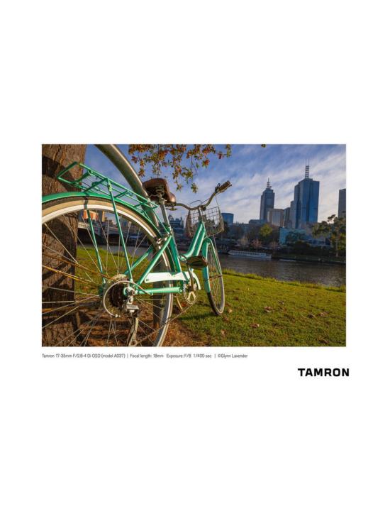 Tamron - Tamron 17-35mm f/2.8-4 Di OSD (Canon) | Stockmann - photo 5