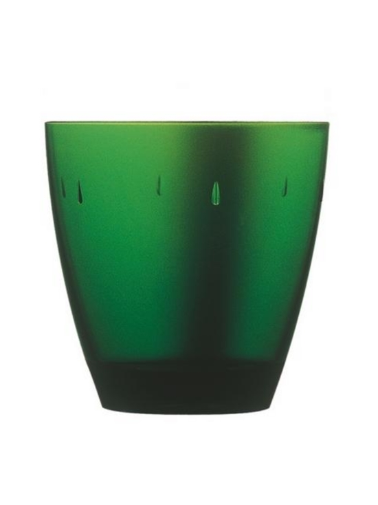 Mepra - Policarbonato-snapsilasi 9 cl - EMERALD | Stockmann - photo 1
