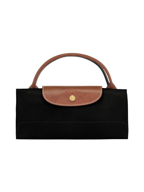 Longchamp - Le Pliage Travel Bag XL -Laukku - BLACK | Stockmann - photo 4