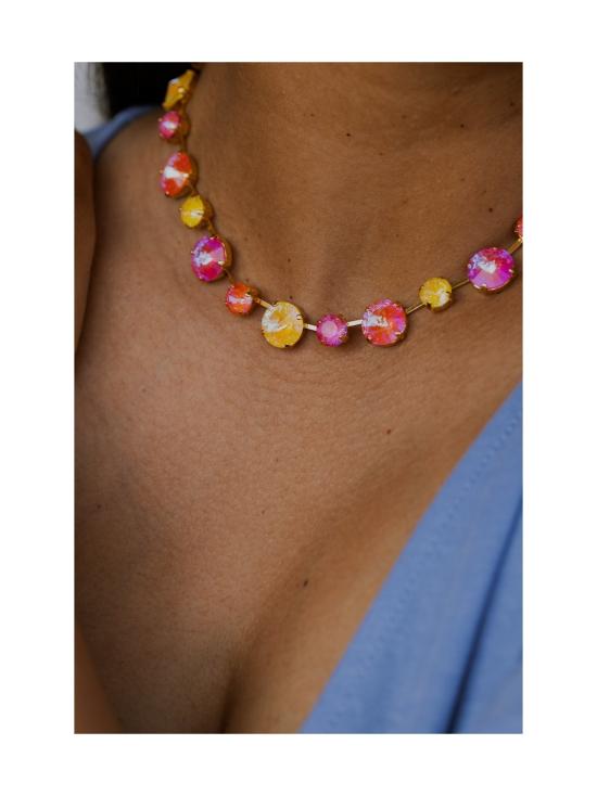 Degerberg Jewelry - Lemon Meringue kaulakoru - 12   Stockmann - photo 5