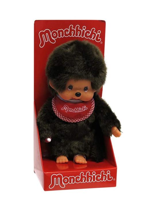 Monchhichi - SEKIGUCHI MONCHHICHI pehmolelu - null | Stockmann - photo 1