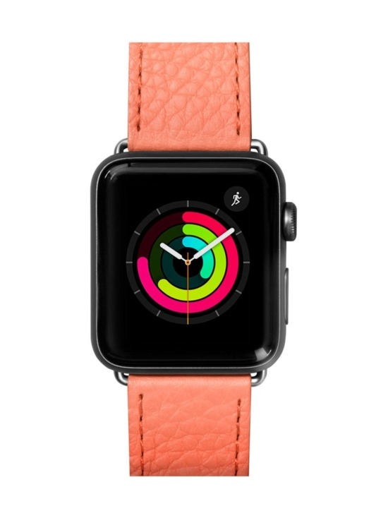 Laut - Milano Apple Watch (42/44 mm) -nauha (koralli) - 15   Stockmann - photo 1