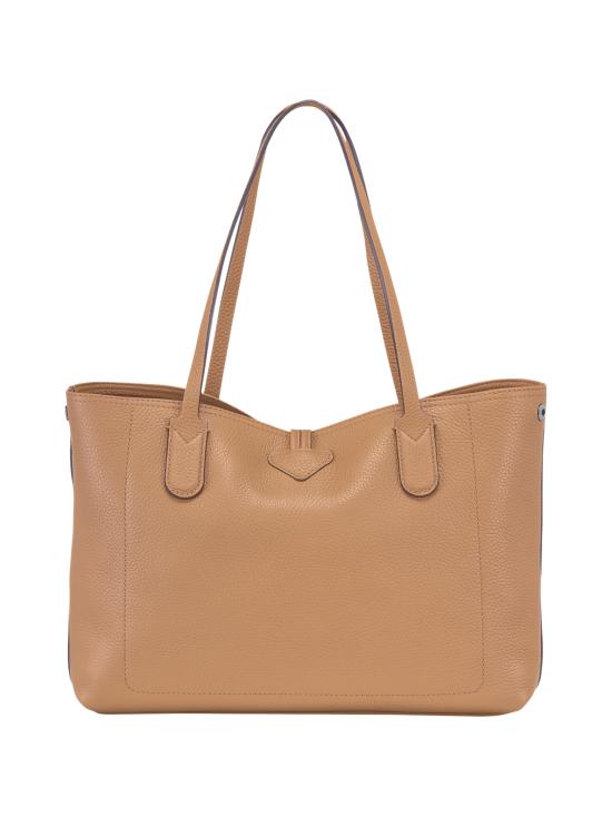 Roseau Essential - Shoulder Bag M - Nahkalaukku