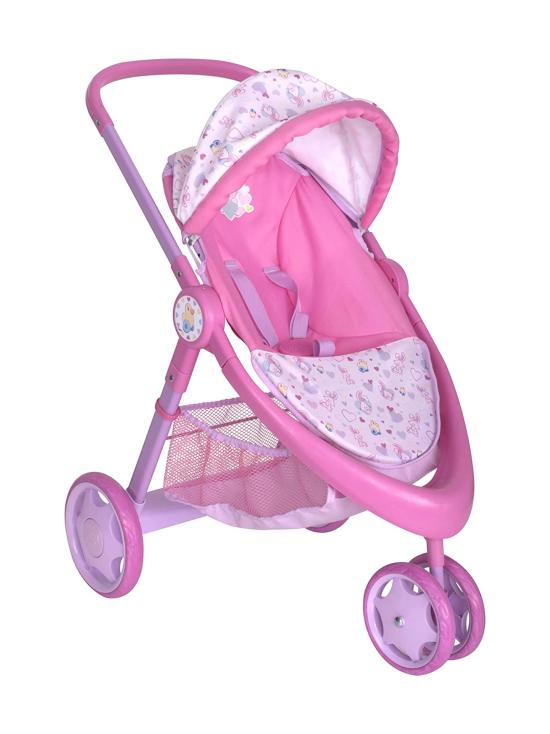 Baby Born - BABY BORN Kolmipyöräiset rattaat | Stockmann - photo 2