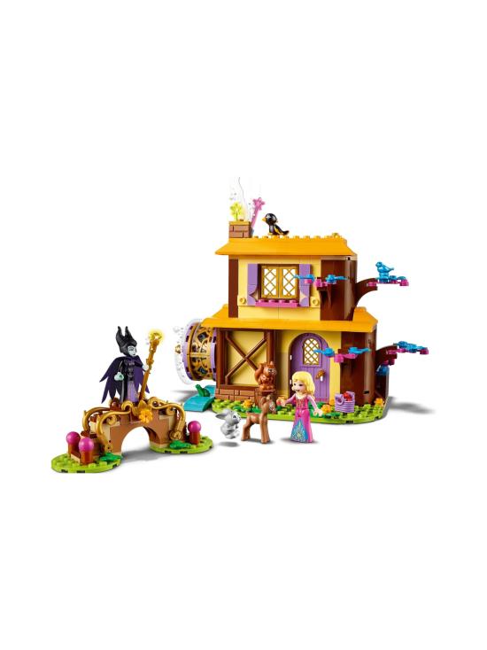 Lego Disney Princess - LEGO DISNEY PRINCESS Ruususen metsämökki 43188 - null | Stockmann - photo 6