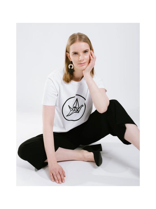 Unisex Original - T-paita, valkoinen