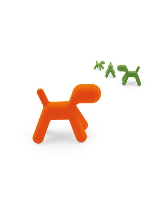 Magis - Puppy-koira M-koko - ORANSSI | Stockmann - photo 1