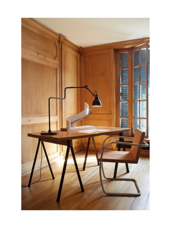 DCW éditions - Lampe Gras N°317 pöytävalaisin | Stockmann - photo 2
