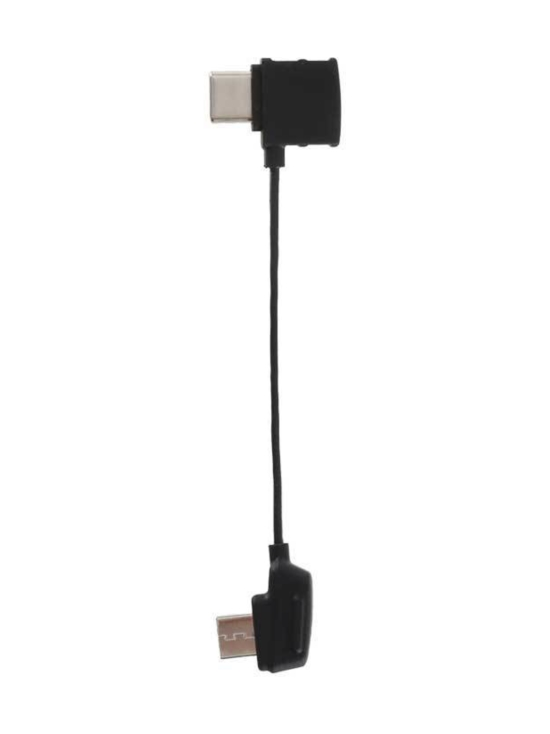DJI - DJI Mavic (part5) RC Cable (Type-c) - null   Stockmann - photo 1