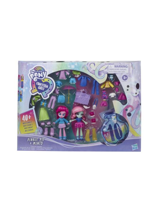 My Little Pony Eg Dolls - HASBRO MY LITTLE PONY EG DOLLS Muotinuket Parhaat ystävät -muotinukkesetti, valikoima - null   Stockmann - photo 3