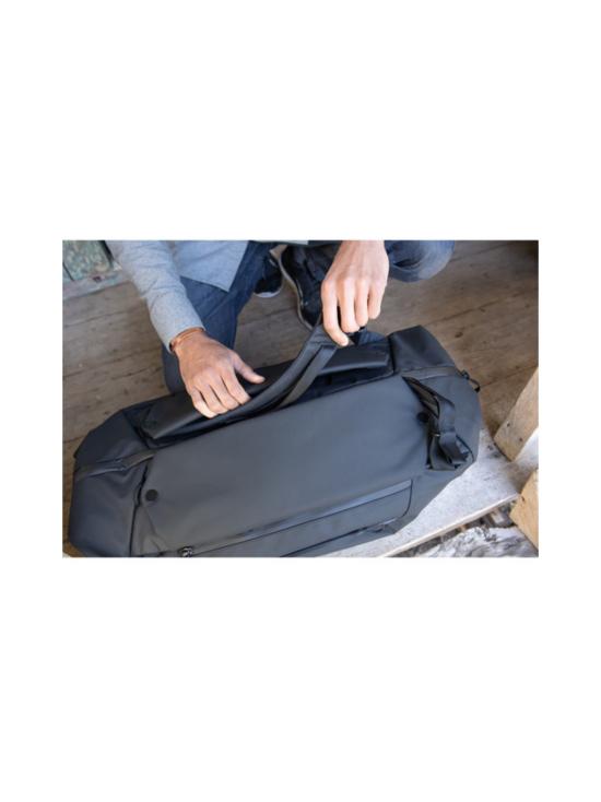 Peak Design - Peak Design Travel Duffelpack 65L laukku - Musta | Stockmann - photo 6