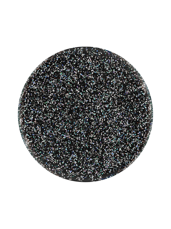 Popsockets - PopSockets Grip Glitter Black -puhelimen pidike - GLITTER BLACK | Stockmann - photo 2