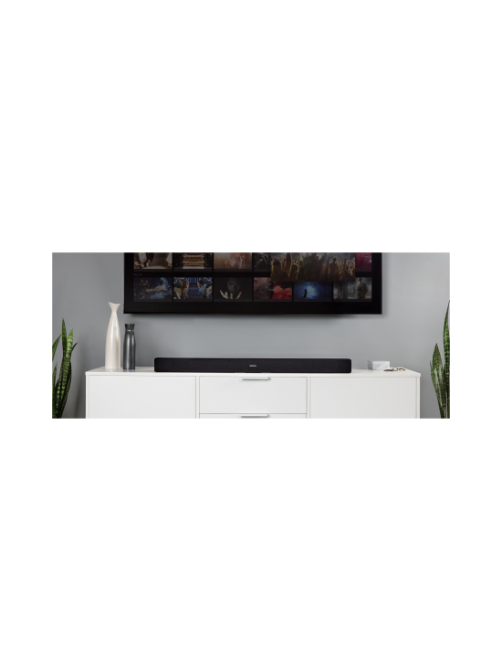 Denon - Denon DHT-S216 Soundbar TV-kaiutin - null   Stockmann - photo 8