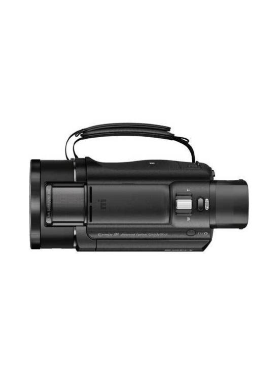 Sony - Sony FDR-AX53 4K Handycam   Stockmann - photo 5