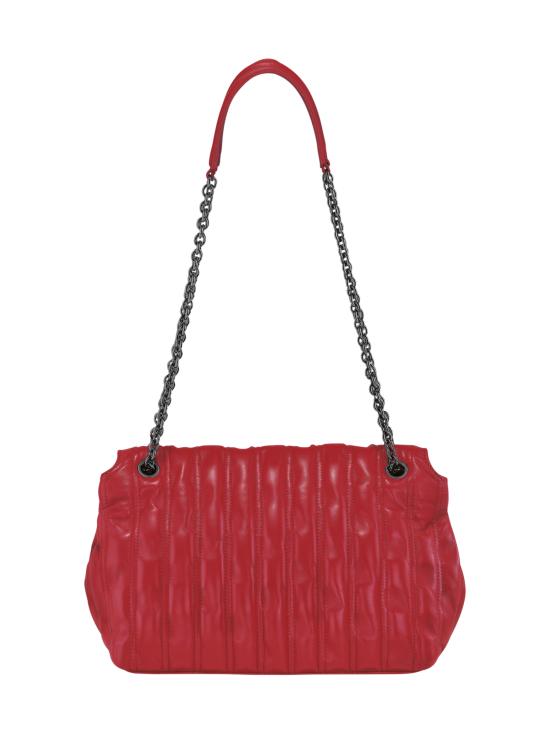 Longchamp - BRIOCHE - CROSSBODY BAG M - NAHKALAUKKU - RED | Stockmann - photo 3