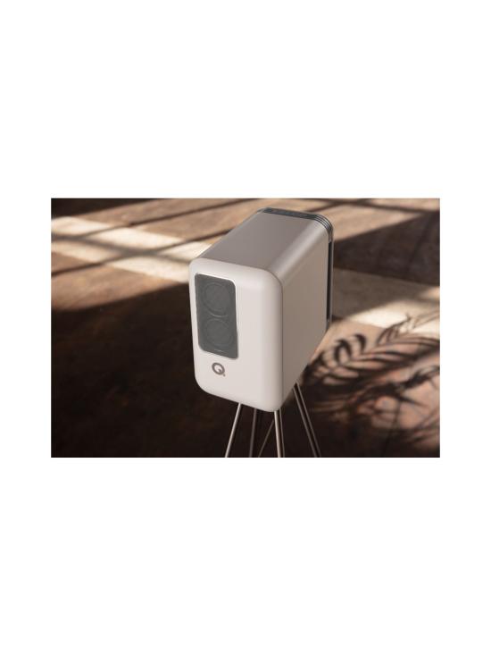 Q Acoustics - Q Acoustics Q Active 200 aktiivikaiutinpari, valkoinen | Stockmann - photo 5