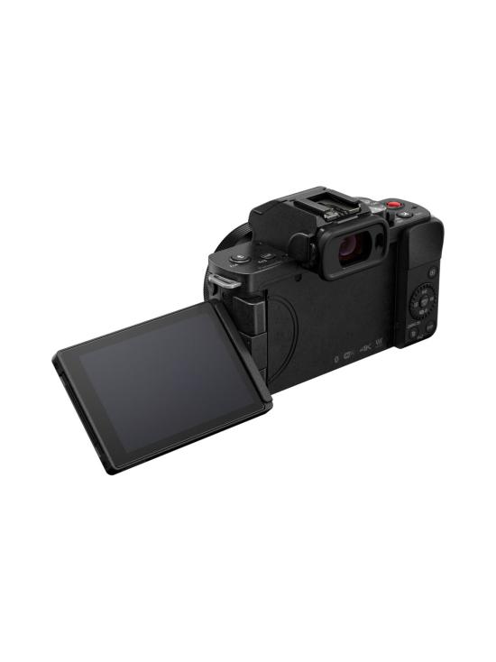 Panasonic - Panasonic Lumix G100 + 12-32mm F3.5-5.6 + kuvauskahva kit - null | Stockmann - photo 4