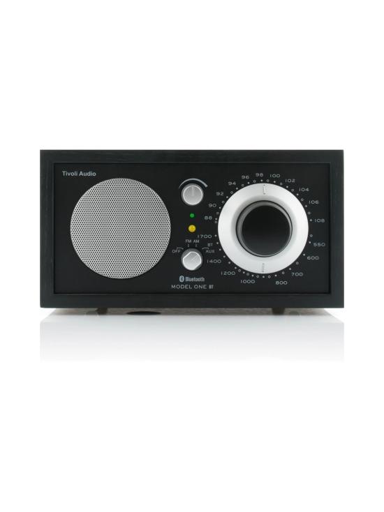Tivoli - Tivoli Audio Model One BT Black/black-silver | Stockmann - photo 2