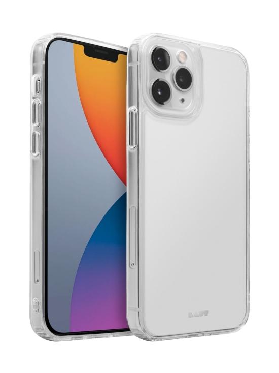 Laut - CRYSTAL-X iPhone 12 Pro Max -suojakuori - Crystal - KIRKAS   Stockmann - photo 1