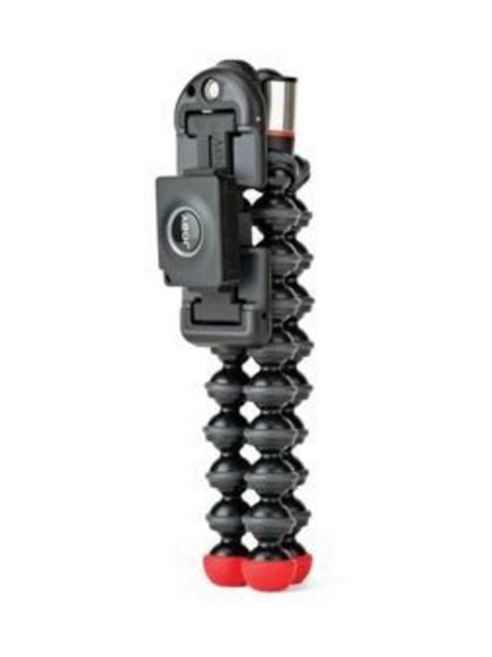 Joby - Joby Gorillapod Griptight ONE Stand Magnetic puhelinkiinnikkeellä ja Bluetooth kaukosäätimellä   Stockmann - photo 5