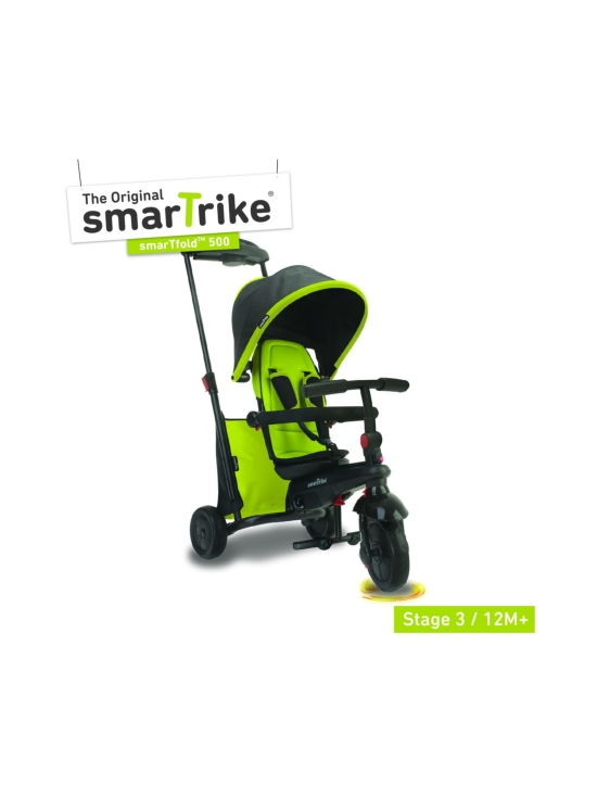 SMARTRIKE - SMARTRIKE Smartfold 500 vihreä - null   Stockmann - photo 7