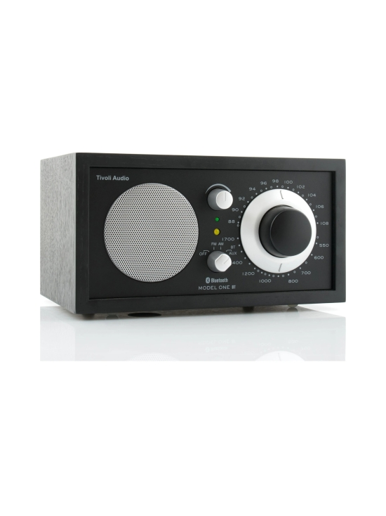 Tivoli - Tivoli Audio Model One BT Black/black-silver | Stockmann - photo 1