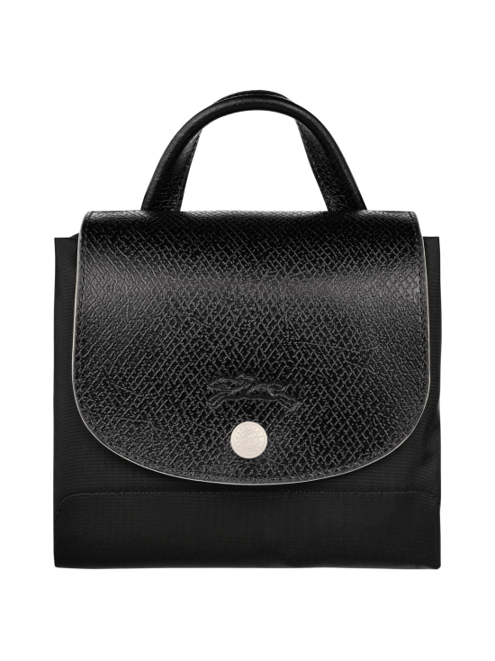 Longchamp - Le Pliage Club Backpack - Reppu - BLACK | Stockmann - photo 4
