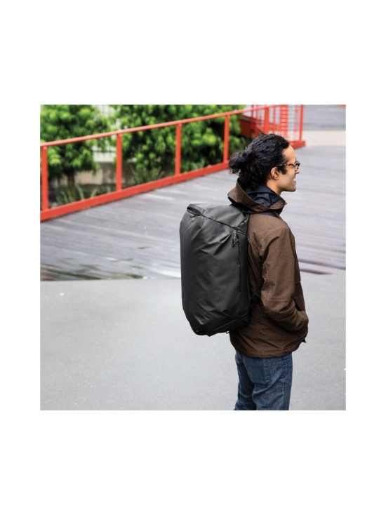Peak Design - Peak Design Travel Duffelpack 35L laukku - musta - null | Stockmann - photo 4