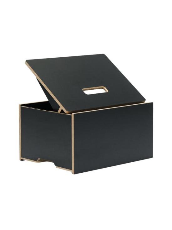 Hima Furniture - Hima Magic Boksi seisomatyöpiste - Gloss Black   Stockmann - photo 7