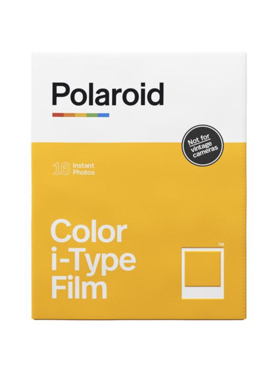 Polaroid Originals - Polaroid Originals I-TYPE Color pikafilmi - 2-pack | Stockmann - photo 2