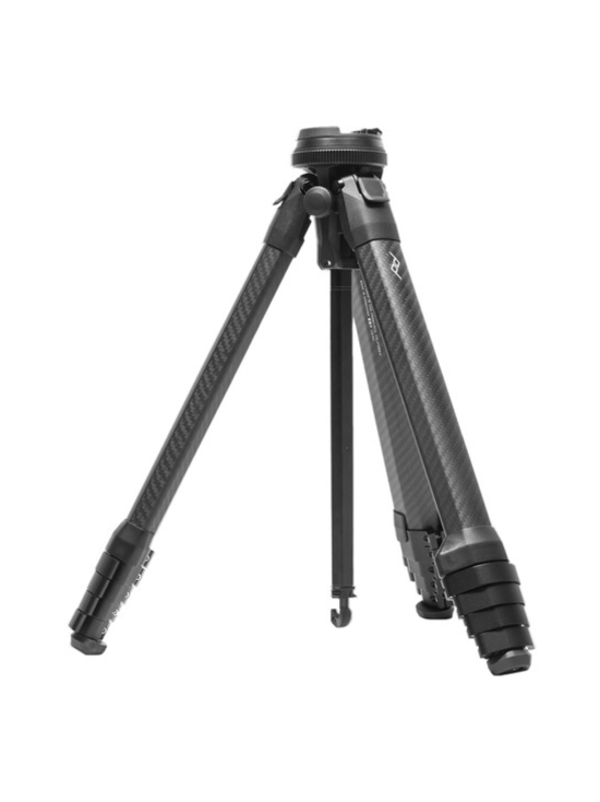 Peak Design - Peak Design Travel Tripod - hiilikuituinen matkajalusta | Stockmann - photo 1