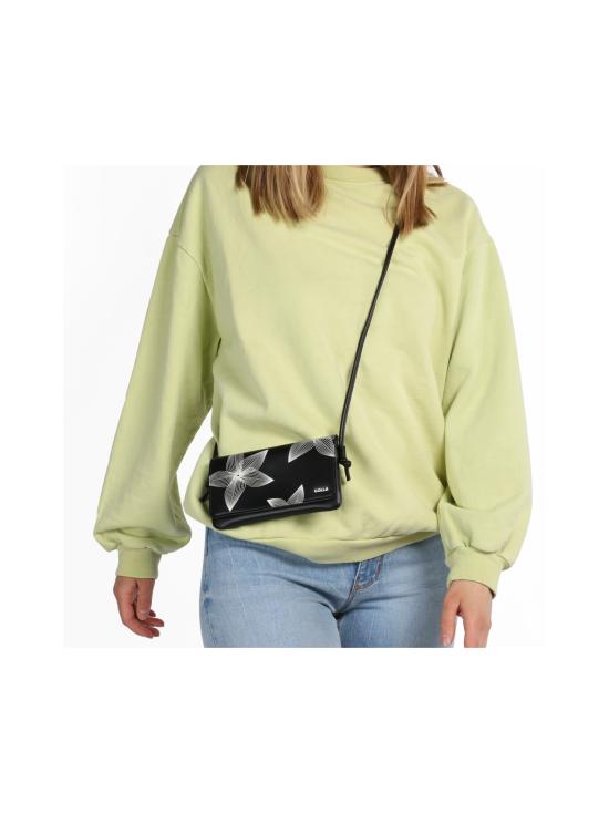 Golla - Slim Phone Bag - BLACK & WHITE | Stockmann - photo 3