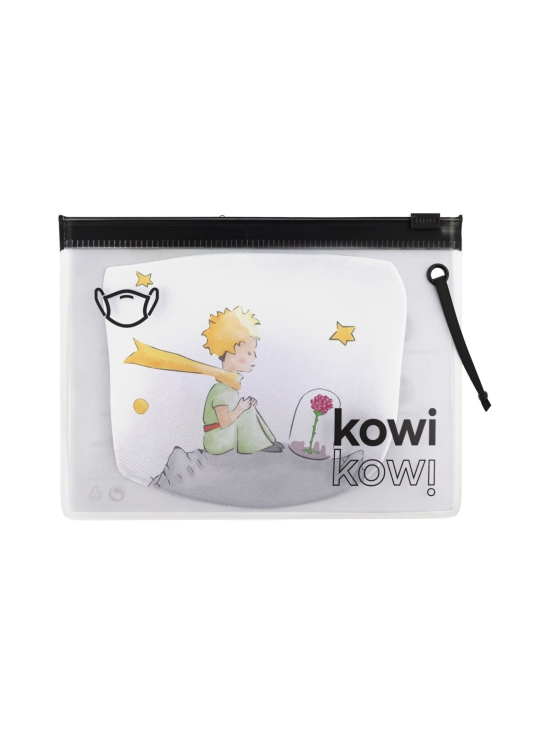 Kowi Kowi - Le Petit Prince, La Rose - Kasvomaski - 2 | Stockmann - photo 2