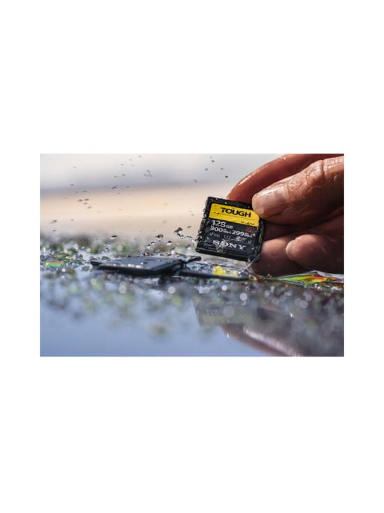 Sony - Sony 64GB SF-G Tough Series UHS-II (V90, Read: 300Mt/s, Write: 299Mt/s) | Stockmann - photo 4