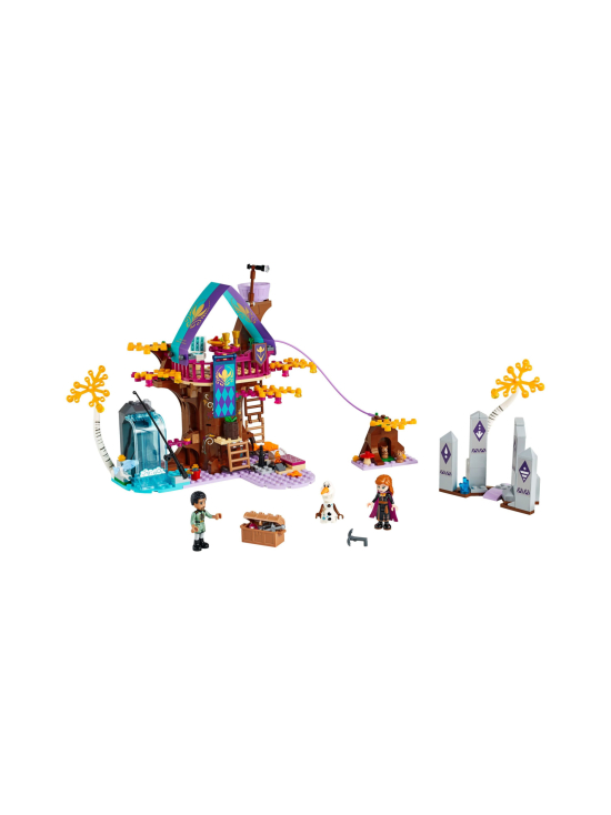 Lego Disney Princess - LEGO FROZEN Lumottu puumaja 41164 - null   Stockmann - photo 4