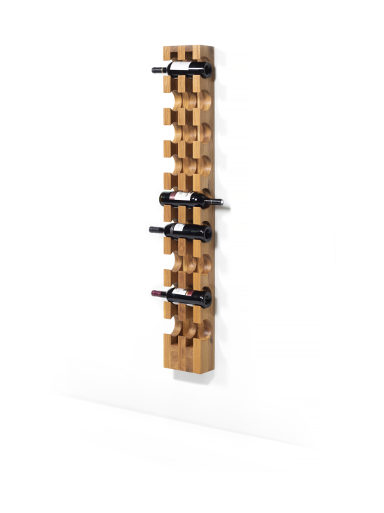 Woodek - Viiniteline seinälle - null | Stockmann - photo 1