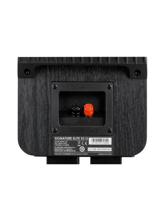 Polk Audio - Polk Audio Signature Elite S15 hyllykaiutinpari, musta | Stockmann - photo 8